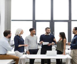 komunikacja wewnętrzna w firmie